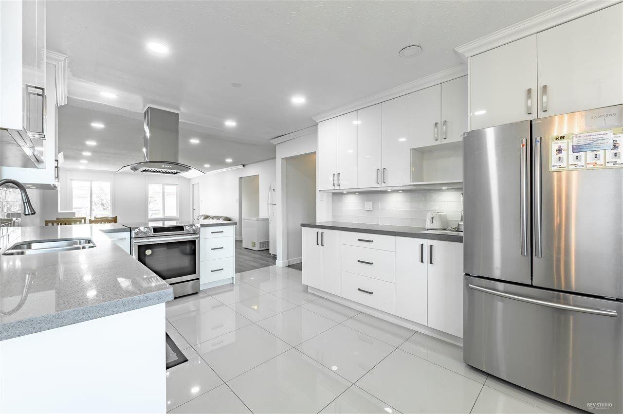 8991 ST. ALBANS ROAD - Garden City 1/2 Duplex for sale, 5 Bedrooms (R2576083) - #4