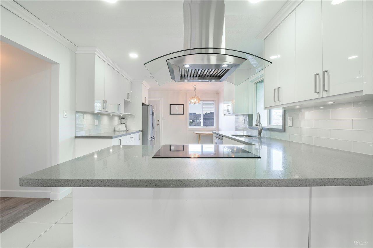 8991 ST. ALBANS ROAD - Garden City 1/2 Duplex for sale, 5 Bedrooms (R2576083) - #8