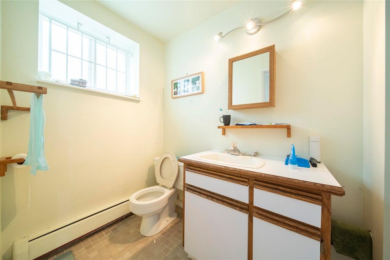 6939 LABURNUM STREET - Kerrisdale House/Single Family for sale, 7 Bedrooms (R2576084) - #23
