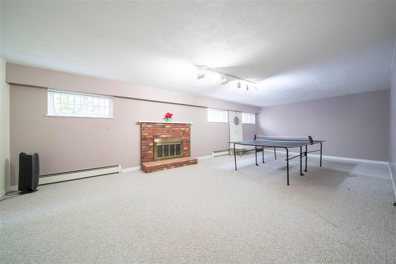 6939 LABURNUM STREET - Kerrisdale House/Single Family for sale, 7 Bedrooms (R2576084) - #24