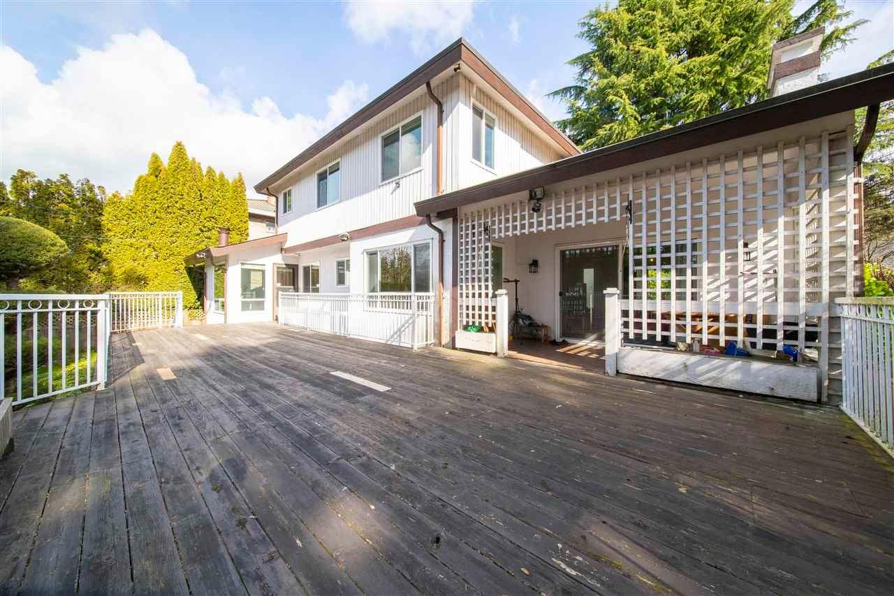 6939 LABURNUM STREET - Kerrisdale House/Single Family for sale, 7 Bedrooms (R2576084) - #30
