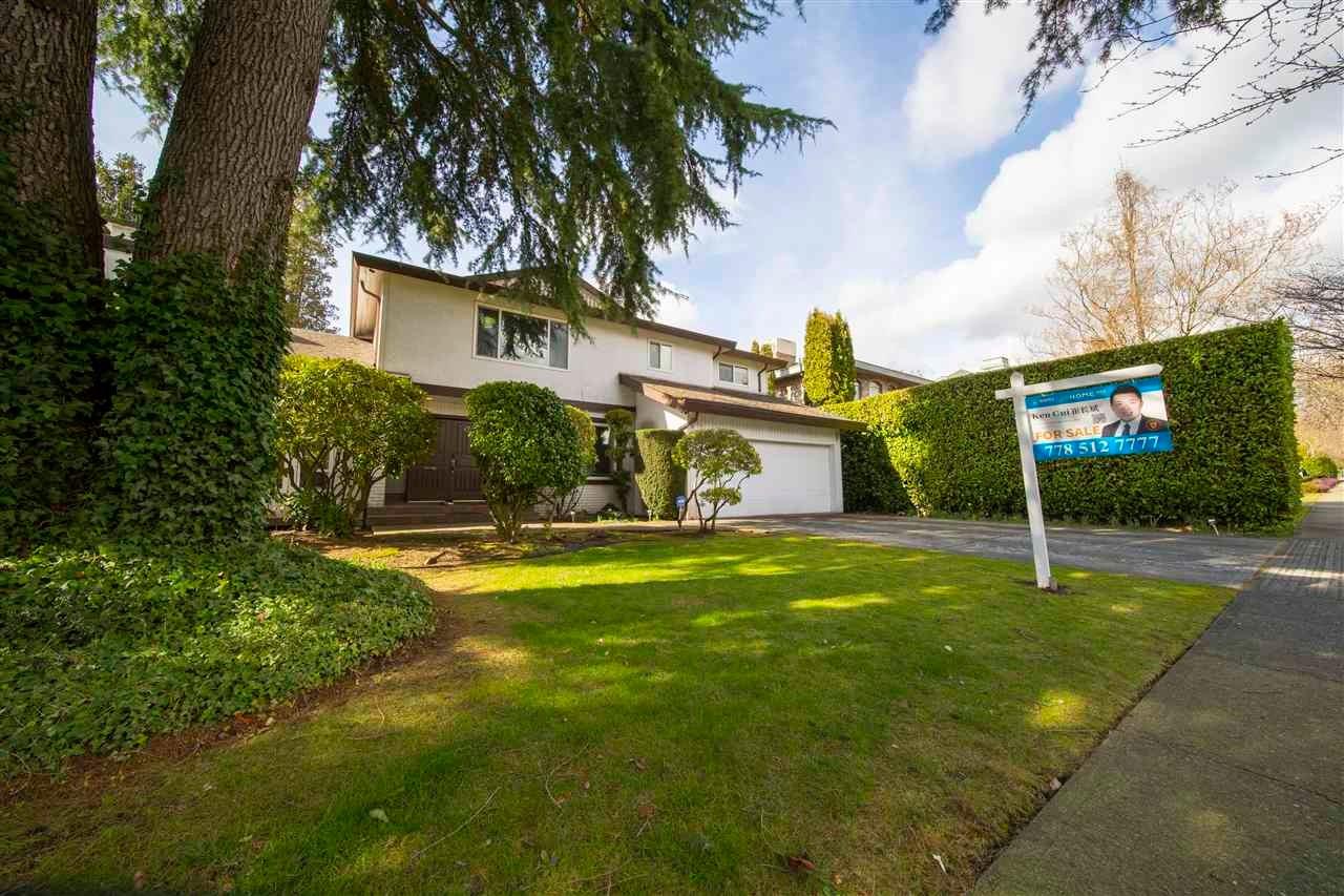 6939 LABURNUM STREET - Kerrisdale House/Single Family for sale, 7 Bedrooms (R2576084) - #31