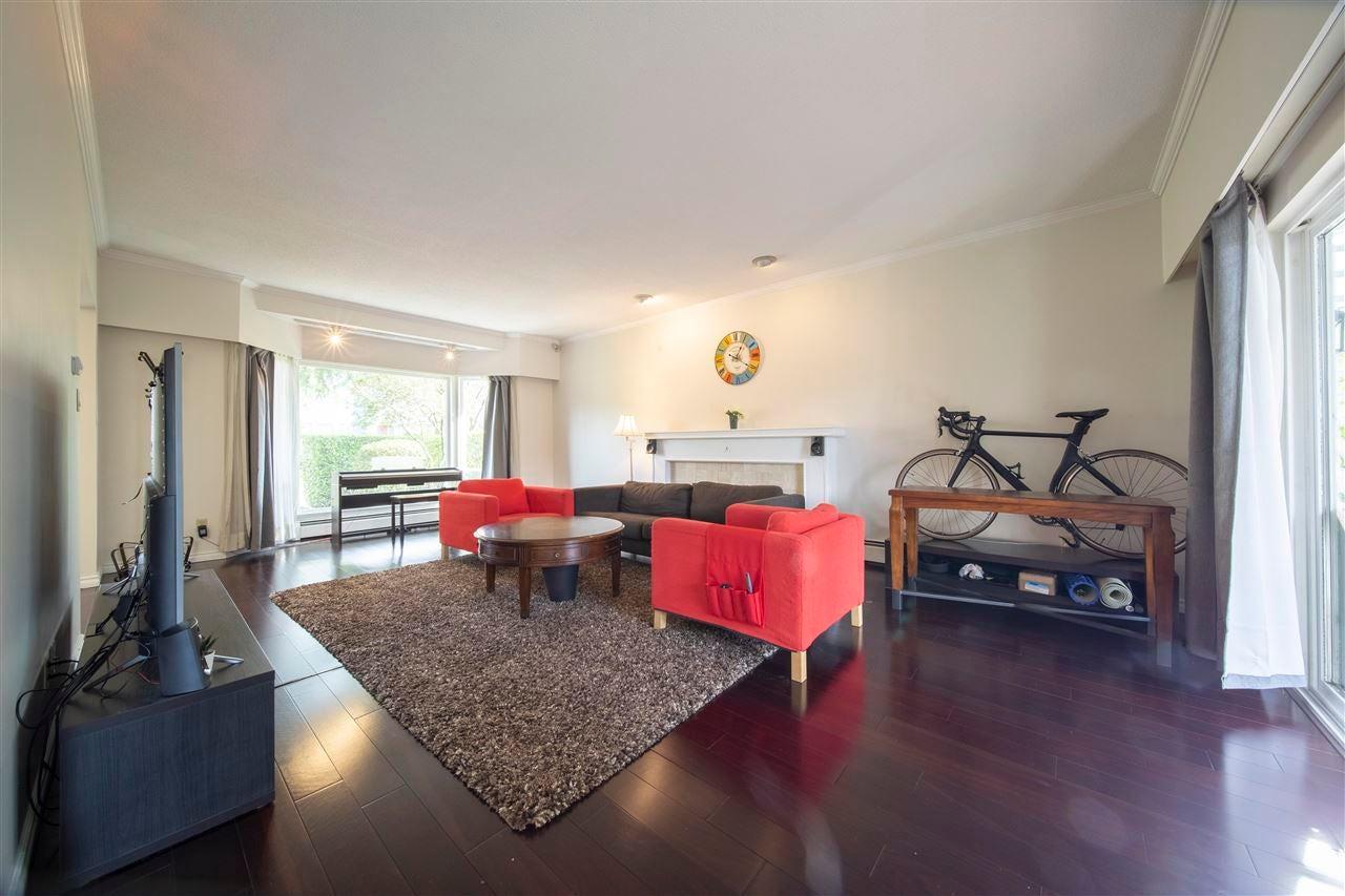 6939 LABURNUM STREET - Kerrisdale House/Single Family for sale, 7 Bedrooms (R2576084) - #4
