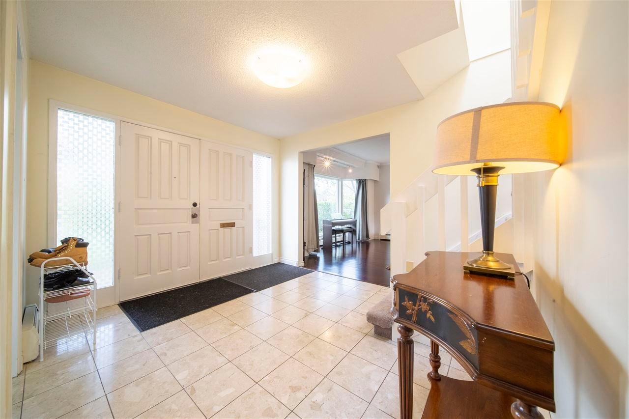 6939 LABURNUM STREET - Kerrisdale House/Single Family for sale, 7 Bedrooms (R2576084) - #8
