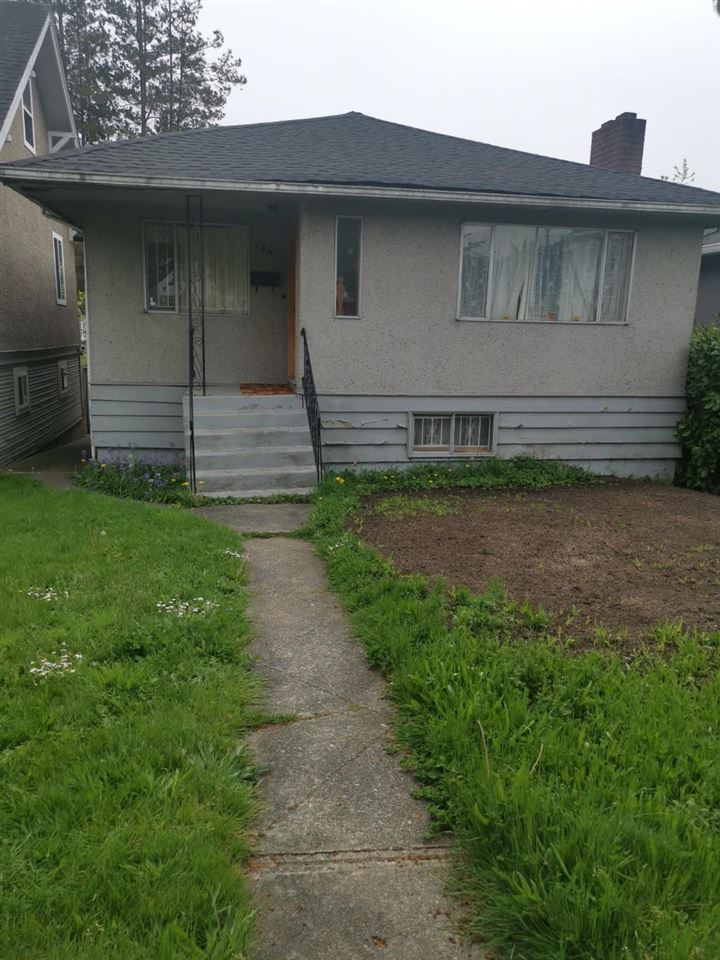 154 E 63RD AVENUE - South Vancouver House/Single Family for sale, 5 Bedrooms (R2576089) - #1