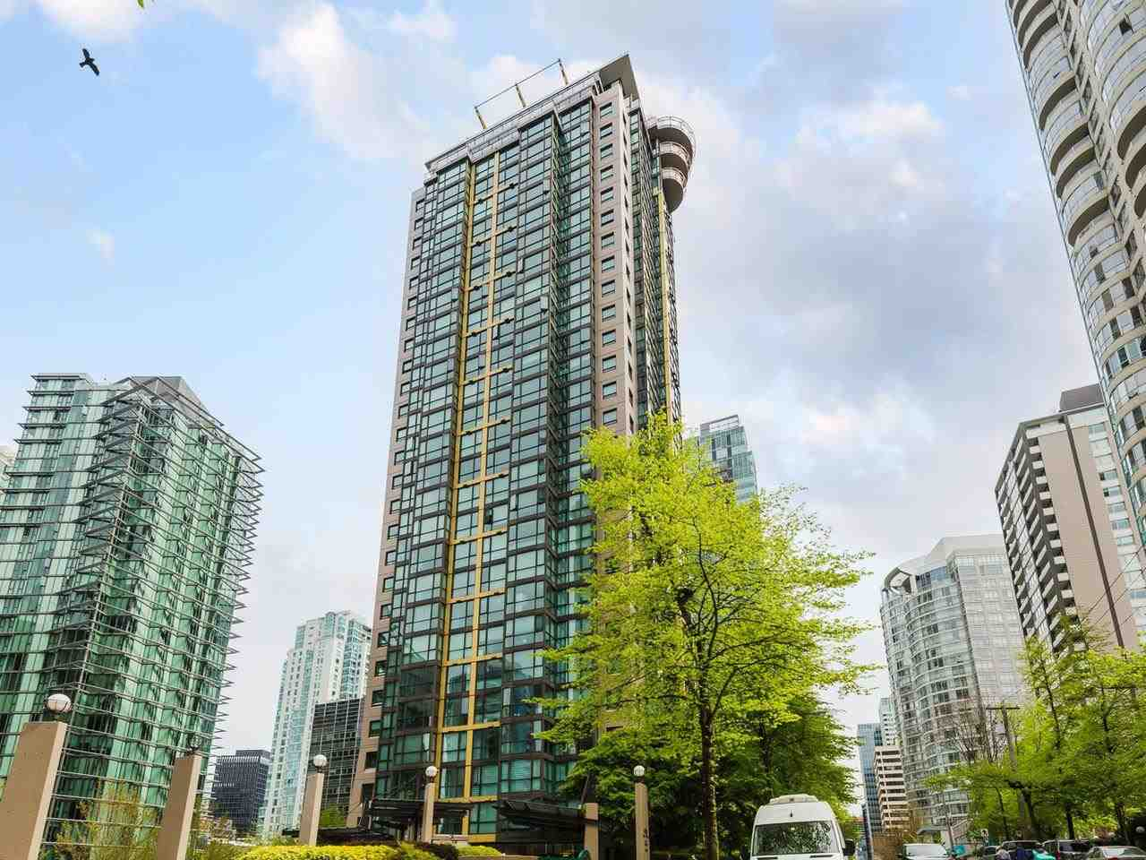 2701 1331 ALBERNI STREET - West End VW Apartment/Condo for sale, 3 Bedrooms (R2576100) - #1