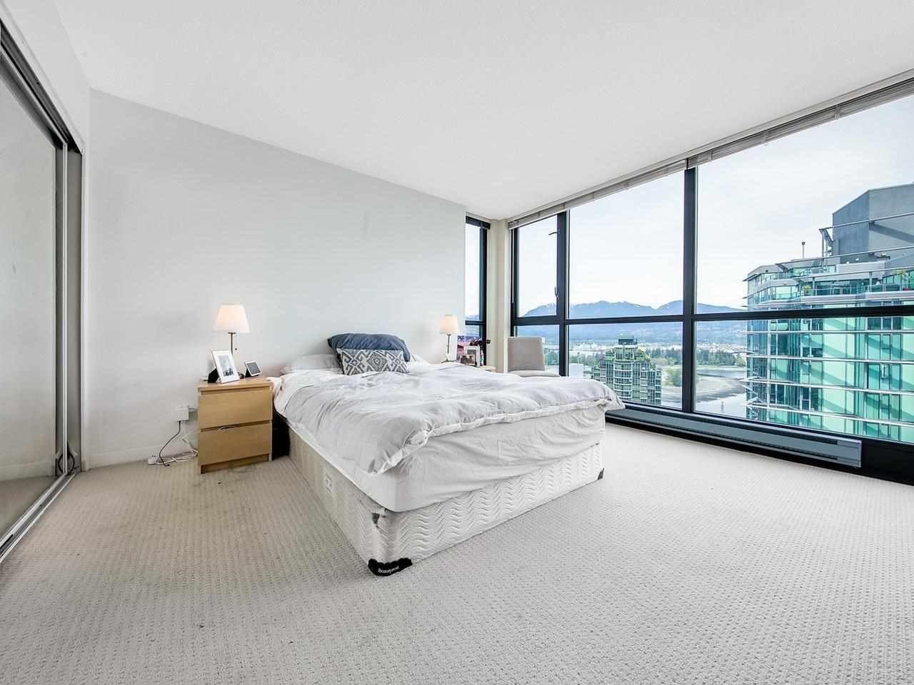 2701 1331 ALBERNI STREET - West End VW Apartment/Condo for sale, 3 Bedrooms (R2576100) - #12
