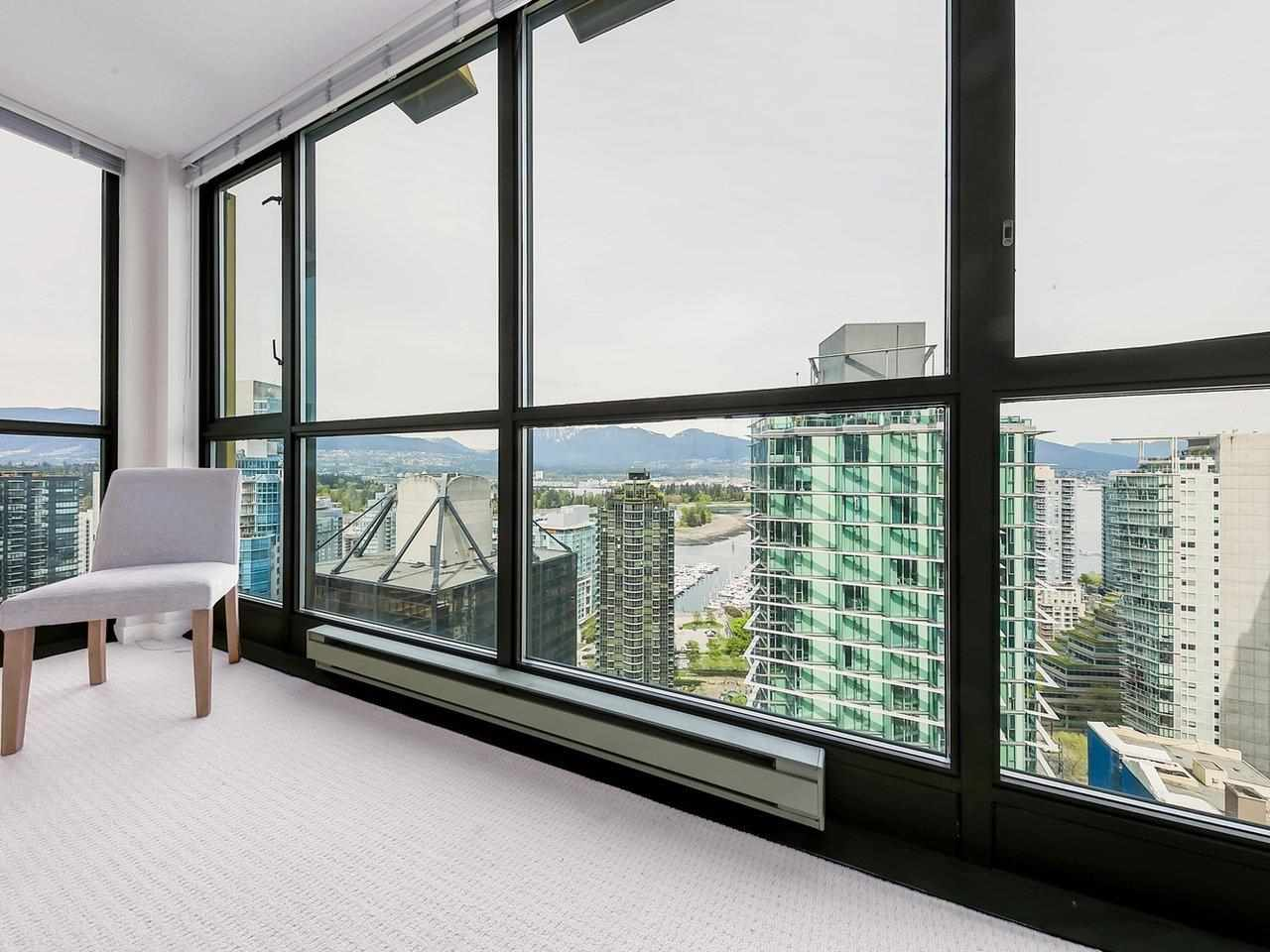 2701 1331 ALBERNI STREET - West End VW Apartment/Condo for sale, 3 Bedrooms (R2576100) - #19