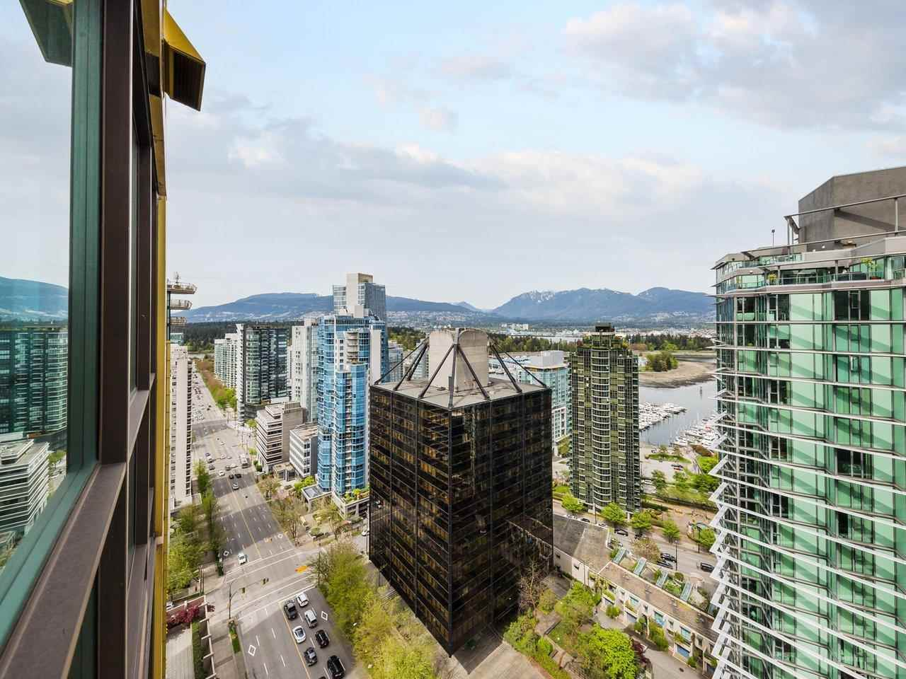 2701 1331 ALBERNI STREET - West End VW Apartment/Condo for sale, 3 Bedrooms (R2576100) - #21