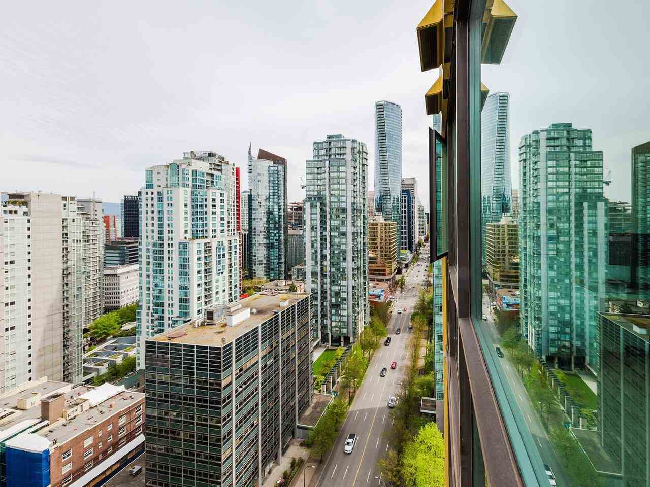 2701 1331 ALBERNI STREET - West End VW Apartment/Condo for sale, 3 Bedrooms (R2576100) - #22