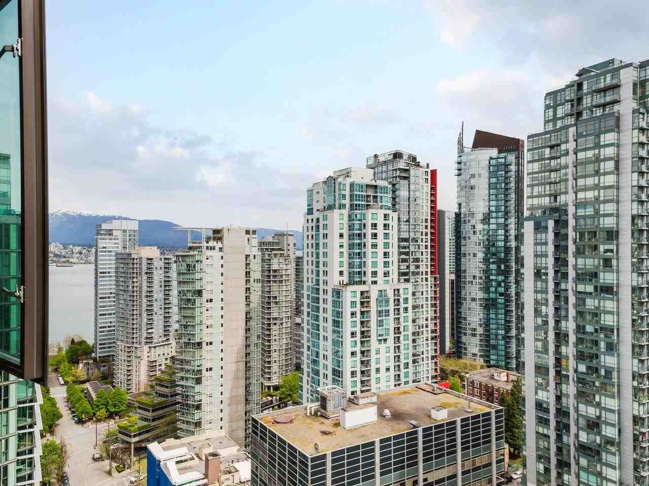 2701 1331 ALBERNI STREET - West End VW Apartment/Condo for sale, 3 Bedrooms (R2576100) - #23