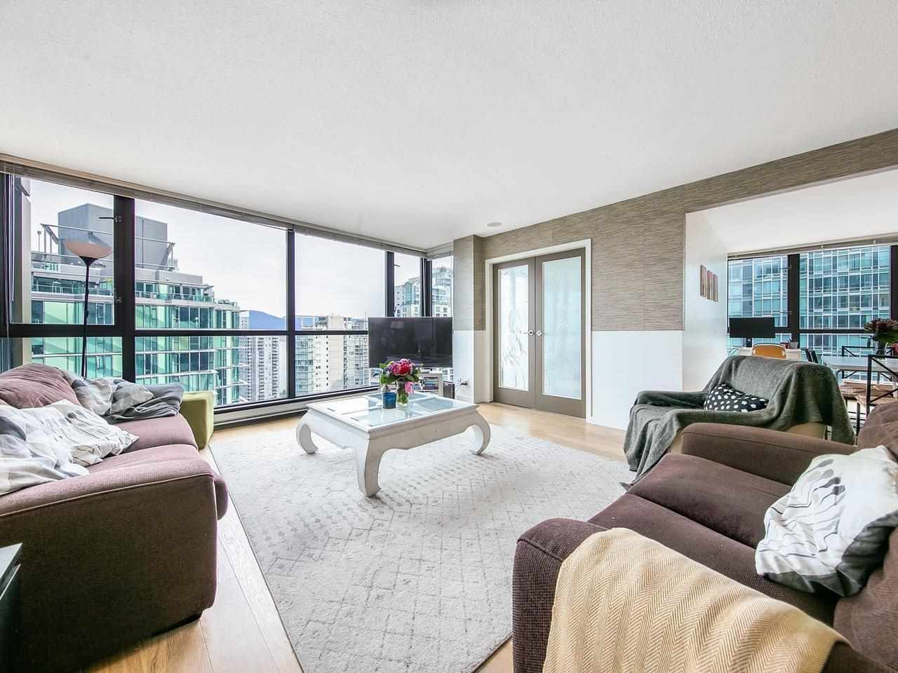 2701 1331 ALBERNI STREET - West End VW Apartment/Condo for sale, 3 Bedrooms (R2576100) - #4