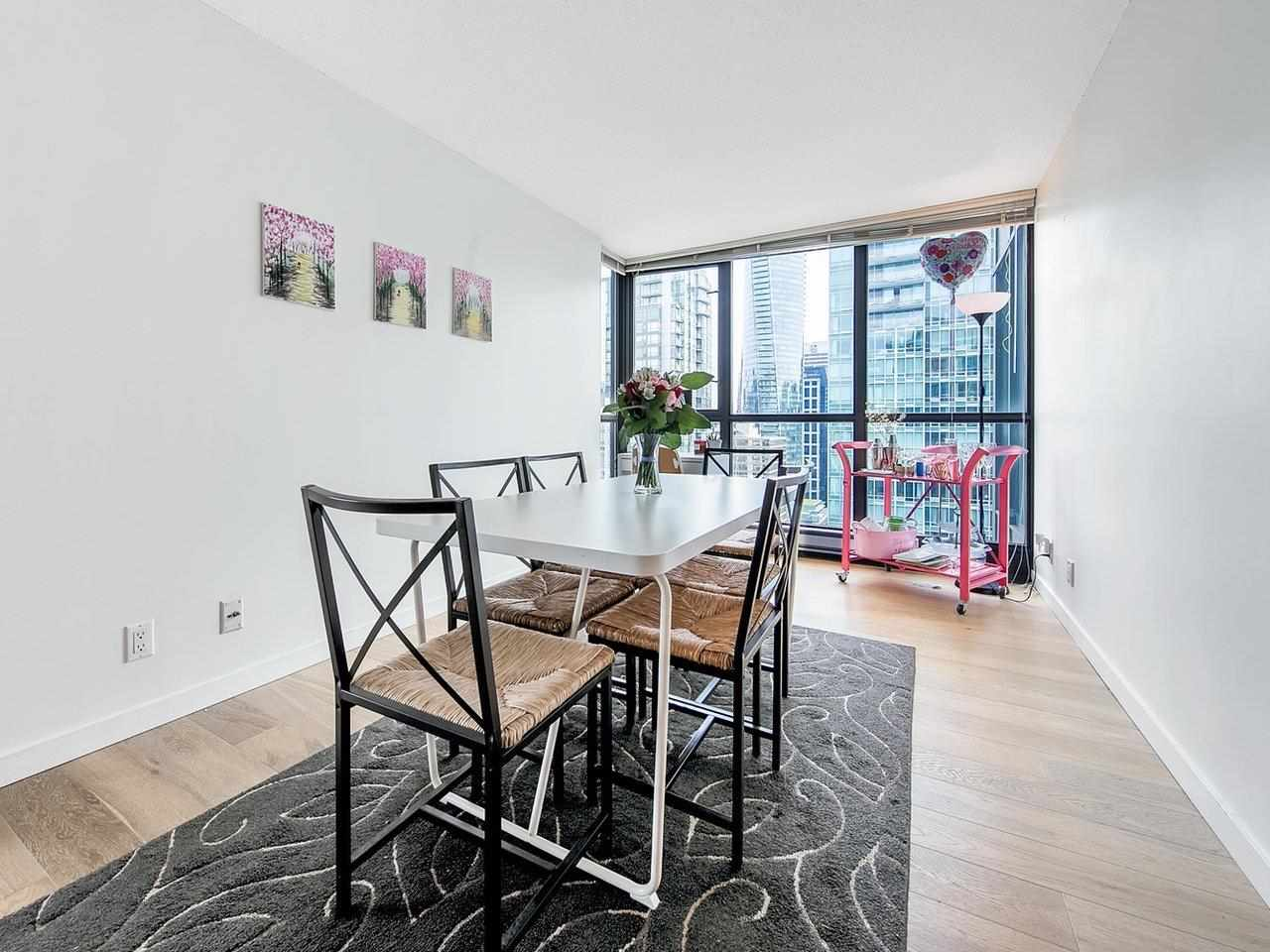 2701 1331 ALBERNI STREET - West End VW Apartment/Condo for sale, 3 Bedrooms (R2576100) - #7