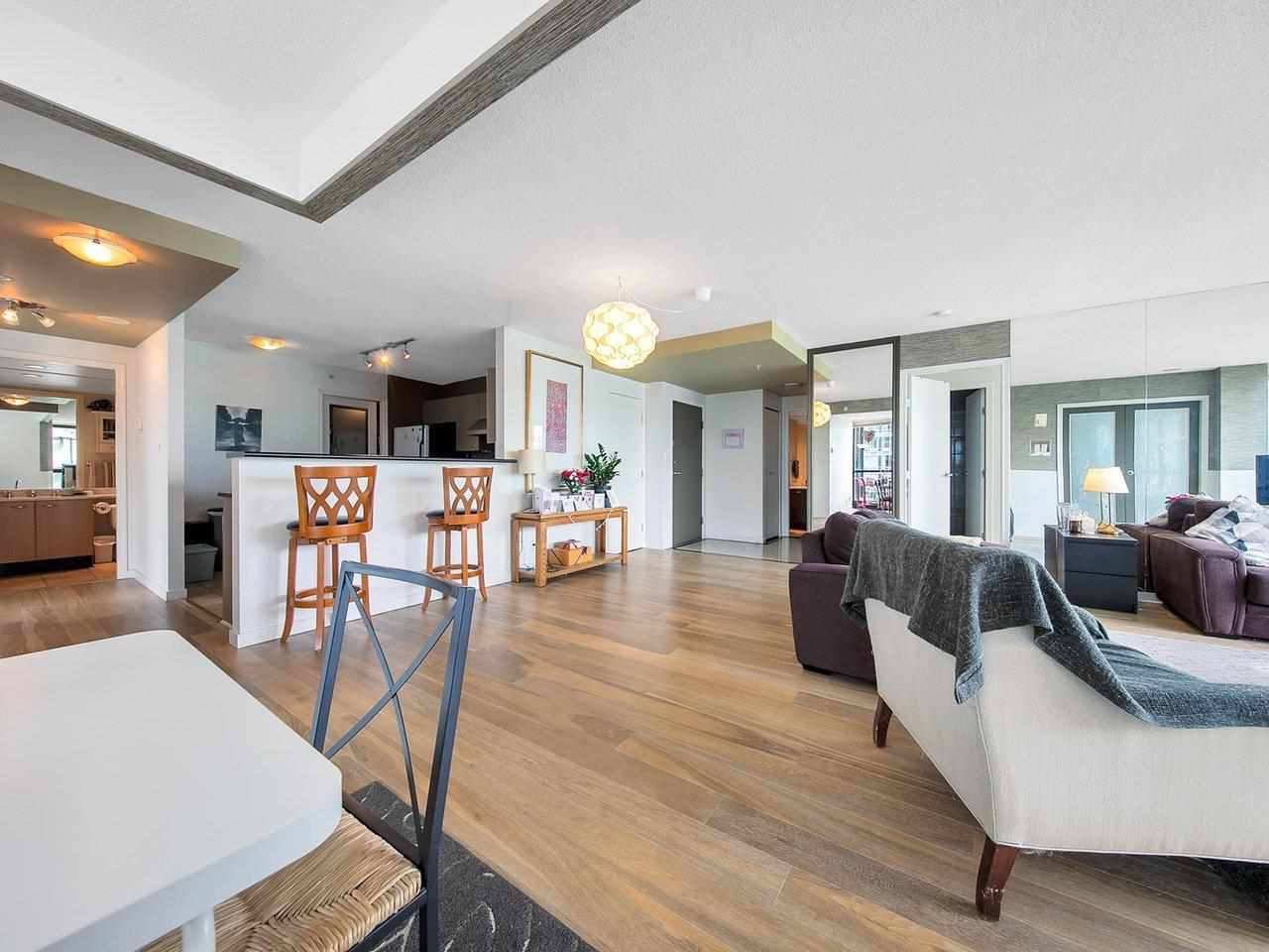 2701 1331 ALBERNI STREET - West End VW Apartment/Condo for sale, 3 Bedrooms (R2576100) - #8