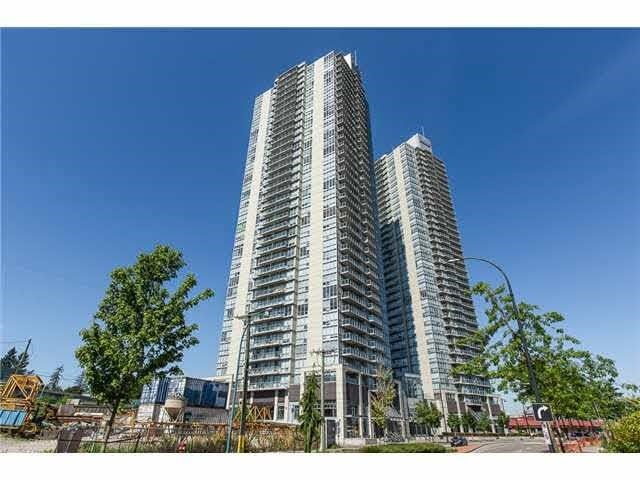 3610 9981 WHALLEY BOULEVARD - Whalley Apartment/Condo for sale, 1 Bedroom (R2576103) - #1