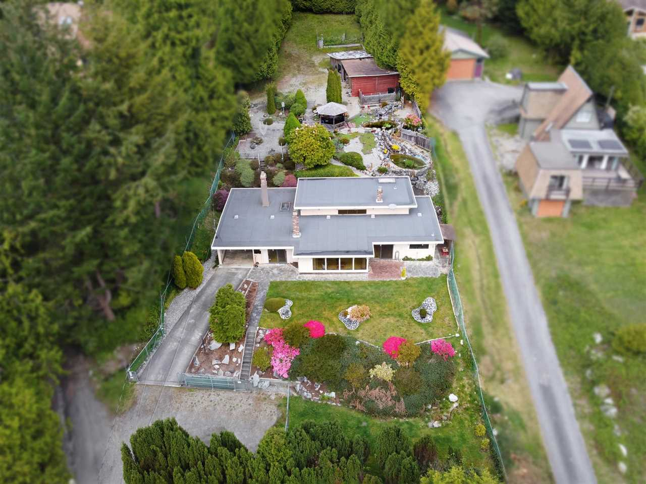 5430 LAWSON ROAD - Sechelt District House/Single Family for sale, 2 Bedrooms (R2576116) - #1