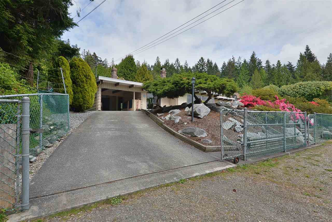 5430 LAWSON ROAD - Sechelt District House/Single Family for sale, 2 Bedrooms (R2576116) - #4