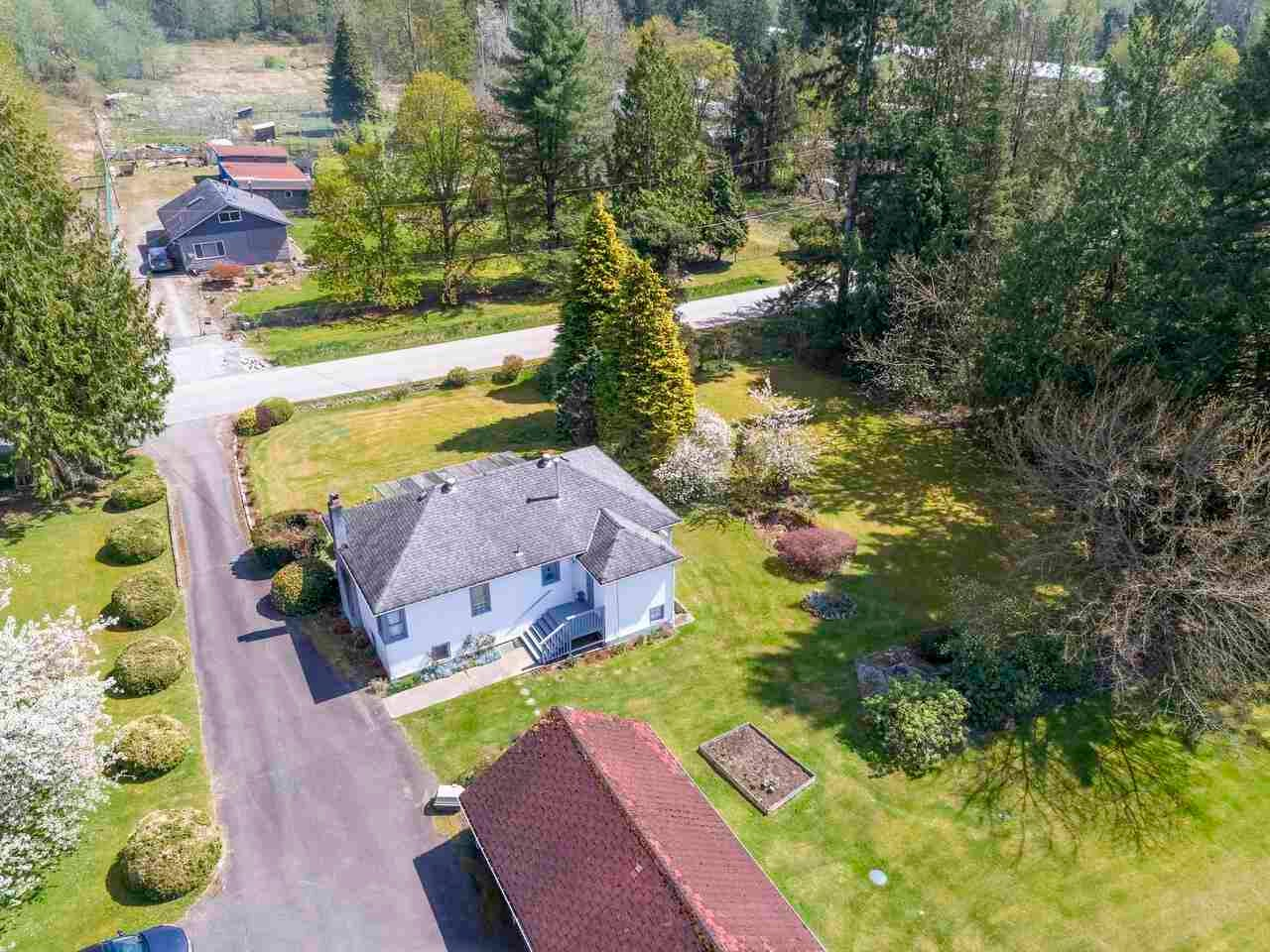 11755 243 STREET - Cottonwood MR House with Acreage for sale, 5 Bedrooms (R2576131) - #32