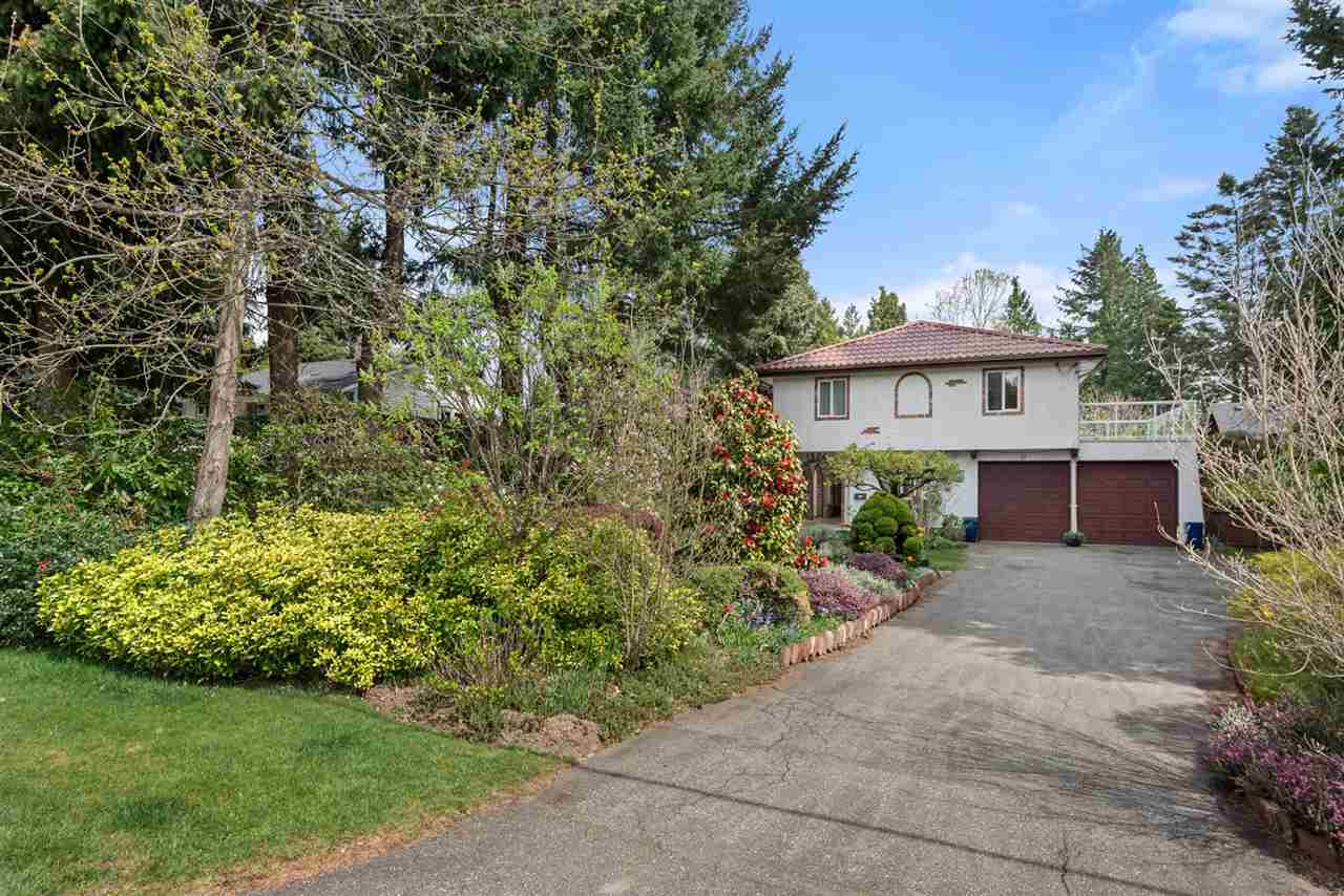 1526 BISHOP ROAD - White Rock House/Single Family for sale, 5 Bedrooms (R2576143) - #1