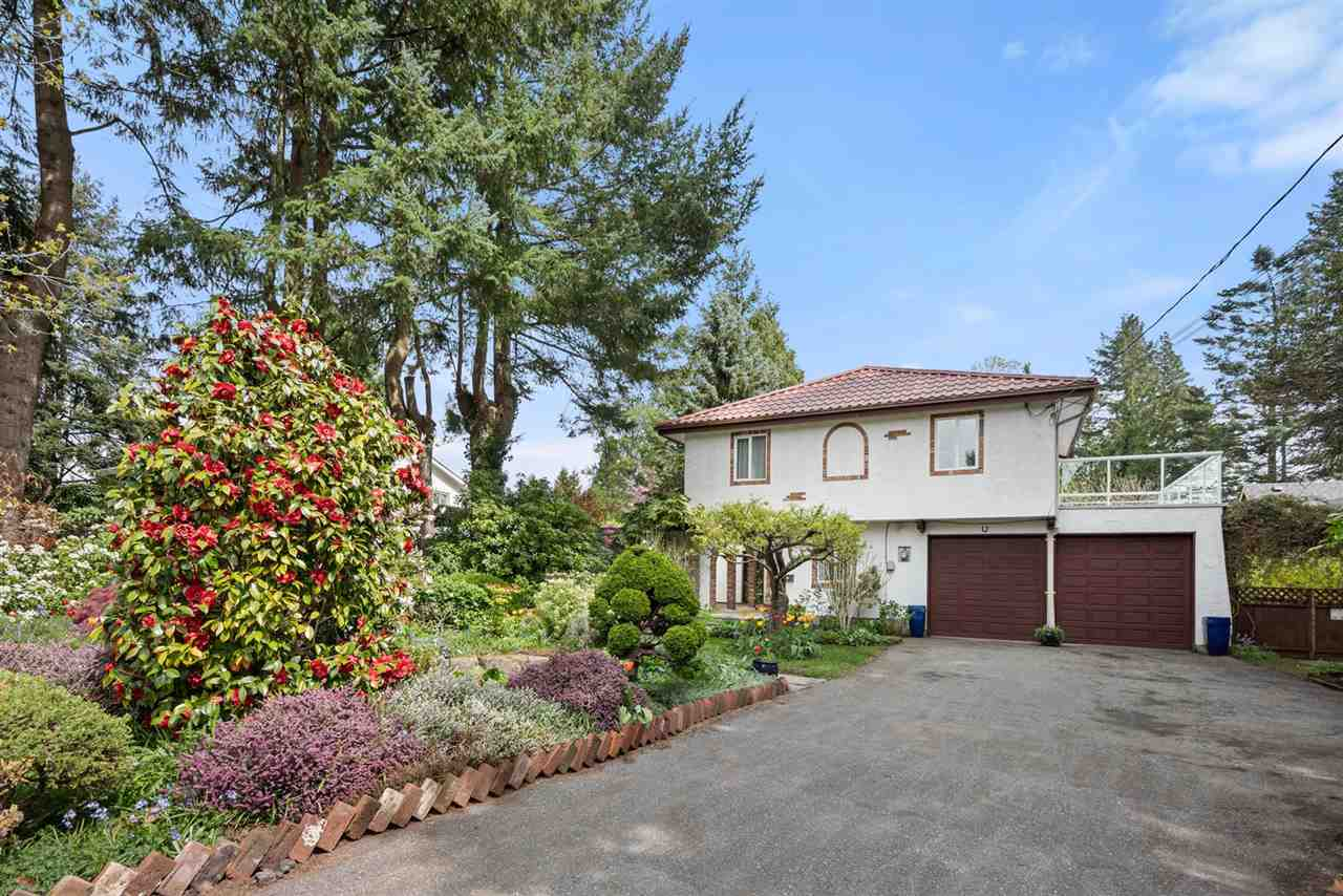 1526 BISHOP ROAD - White Rock House/Single Family for sale, 5 Bedrooms (R2576143) - #2