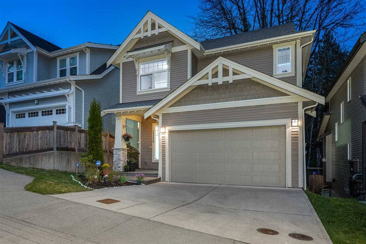 13536 NELSON PEAK DRIVE - Silver Valley House/Single Family for sale, 4 Bedrooms (R2576144)
