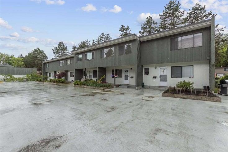 7342 CAPISTRANO DRIVE - Montecito Townhouse for sale, 4 Bedrooms (R2576155)