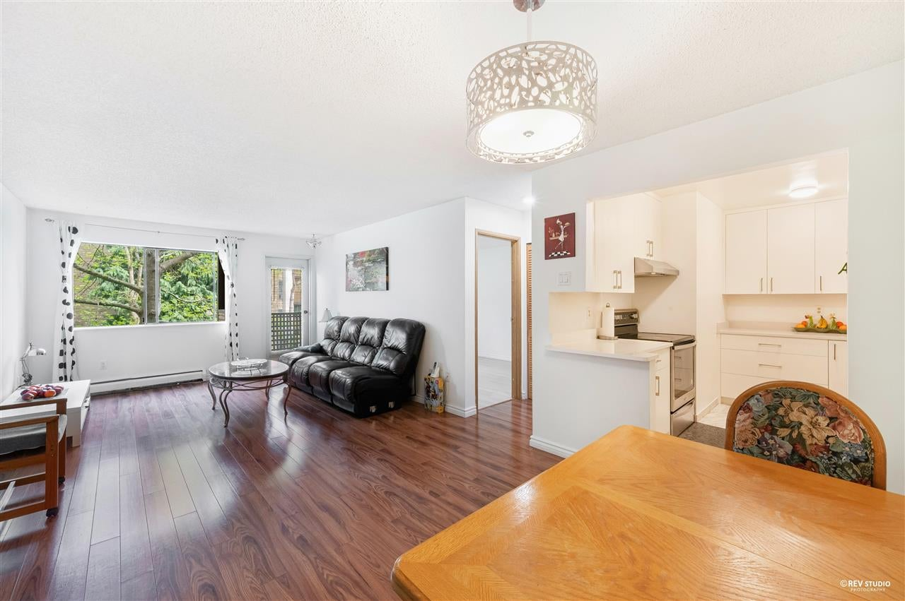 206 10644 151A STREET - Guildford Apartment/Condo for sale, 2 Bedrooms (R2576163) - #4