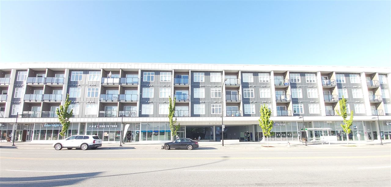 219 6283 KINGSWAY - Highgate Apartment/Condo for sale, 2 Bedrooms (R2576169) - #1