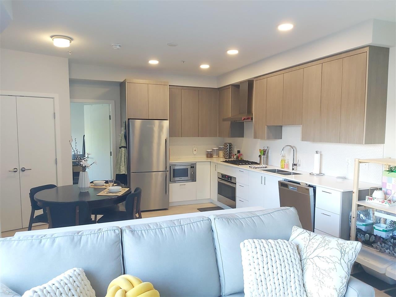 219 6283 KINGSWAY - Highgate Apartment/Condo for sale, 2 Bedrooms (R2576169) - #4