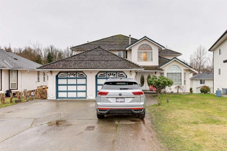 3226 SISKIN DRIVE - Abbotsford West House/Single Family for sale, 7 Bedrooms (R2576174)
