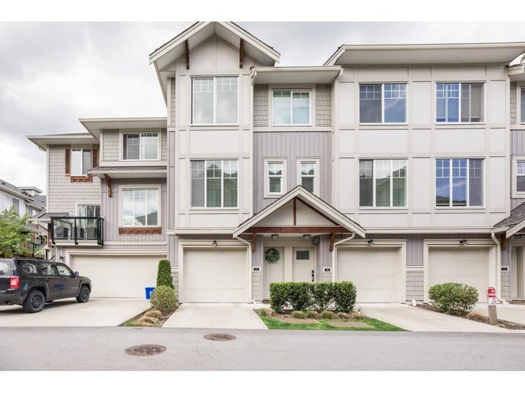 34 20498 82 AVENUE - Willoughby Heights Townhouse for sale, 3 Bedrooms (R2576212)