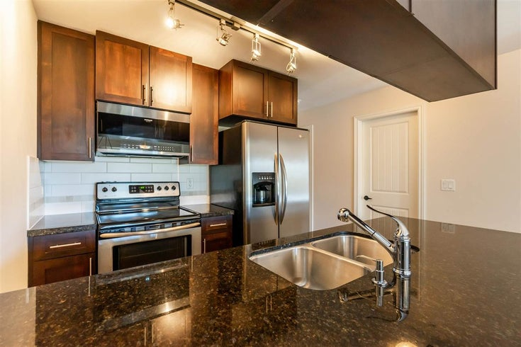 434 5660 201A STREET - Langley City Apartment/Condo for sale, 2 Bedrooms (R2576228)