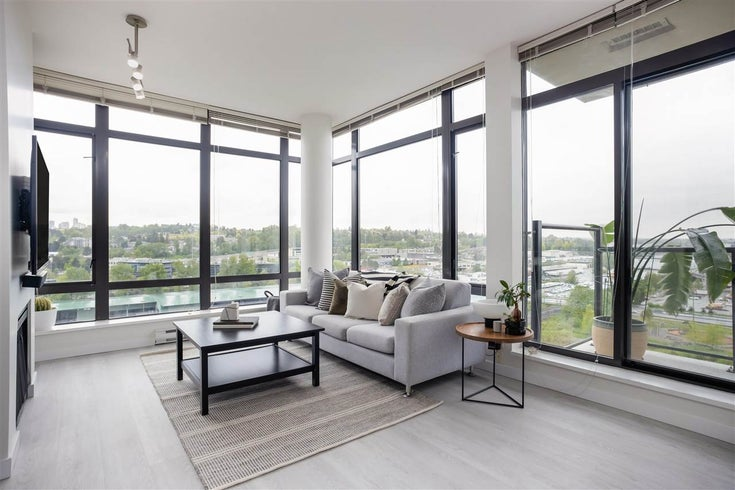 1203 2345 MADISON AVENUE - Brentwood Park Apartment/Condo for sale, 2 Bedrooms (R2576243)