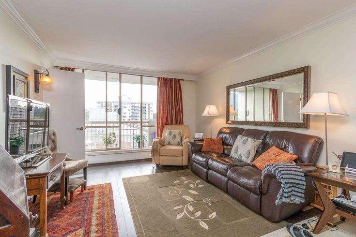 1505 2016 FULLERTON AVENUE - Pemberton NV Apartment/Condo for sale, 1 Bedroom (R2576351)