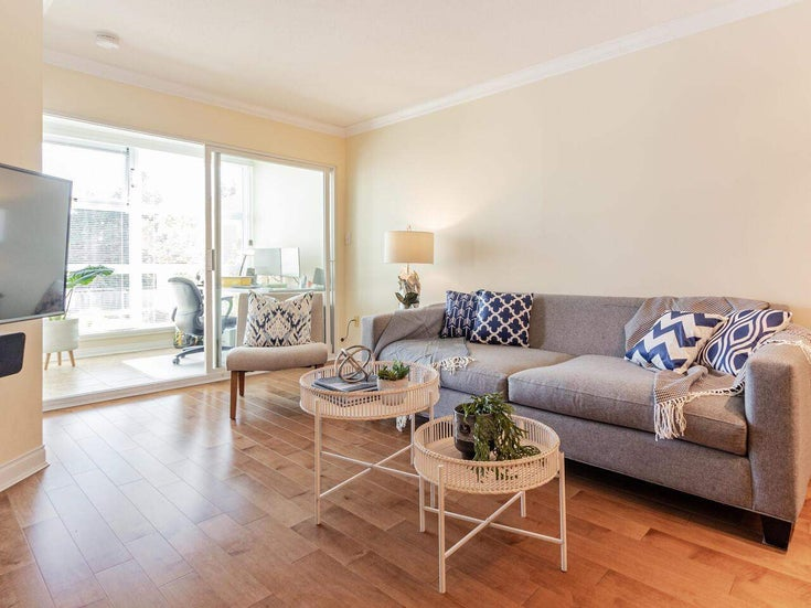 302 2929 W 4TH AVENUE - Kitsilano Apartment/Condo for sale, 2 Bedrooms (R2576355)