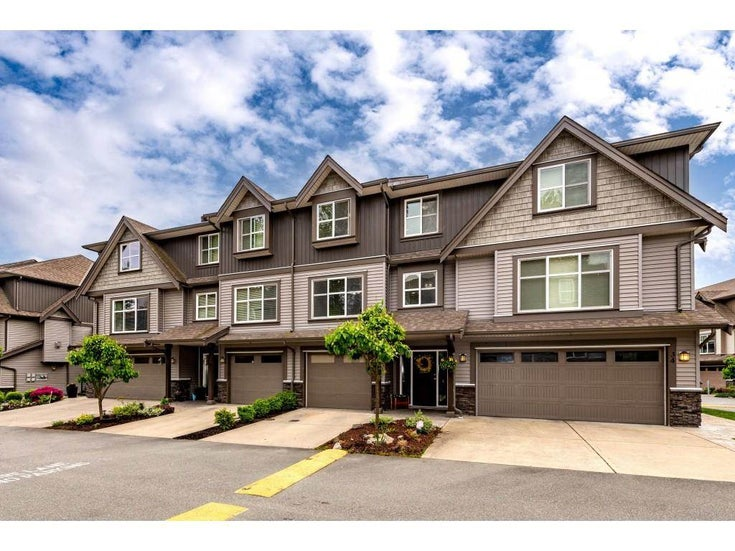 35 45085 WOLFE ROAD - Chilliwack W Young-Well Townhouse for sale, 3 Bedrooms (R2576399)