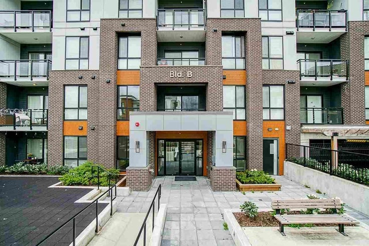 B301 20087 68 AVENUE - Willoughby Heights Apartment/Condo for sale, 1 Bedroom (R2576416)