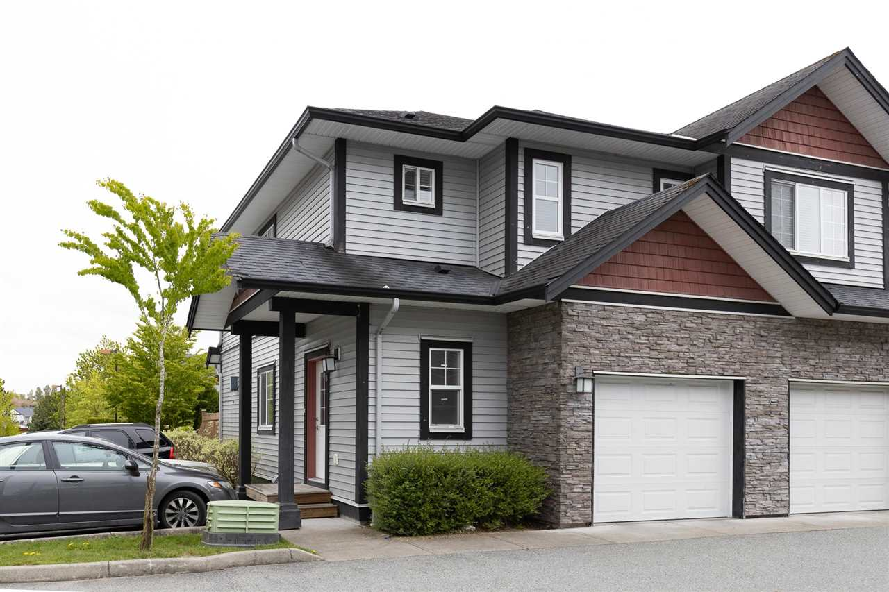 18 31235 UPPER MACLURE ROAD - Abbotsford West Townhouse for sale, 3 Bedrooms (R2576437) - #1