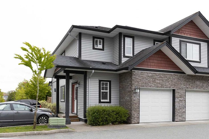18 31235 UPPER MACLURE ROAD - Abbotsford West Townhouse for sale, 3 Bedrooms (R2576437)