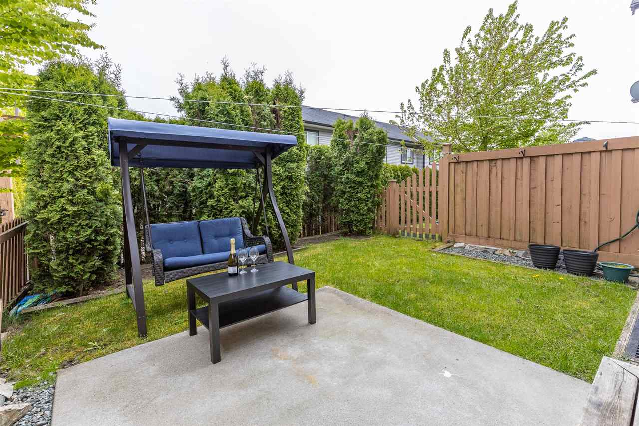 18 31235 UPPER MACLURE ROAD - Abbotsford West Townhouse for sale, 3 Bedrooms (R2576437) - #37