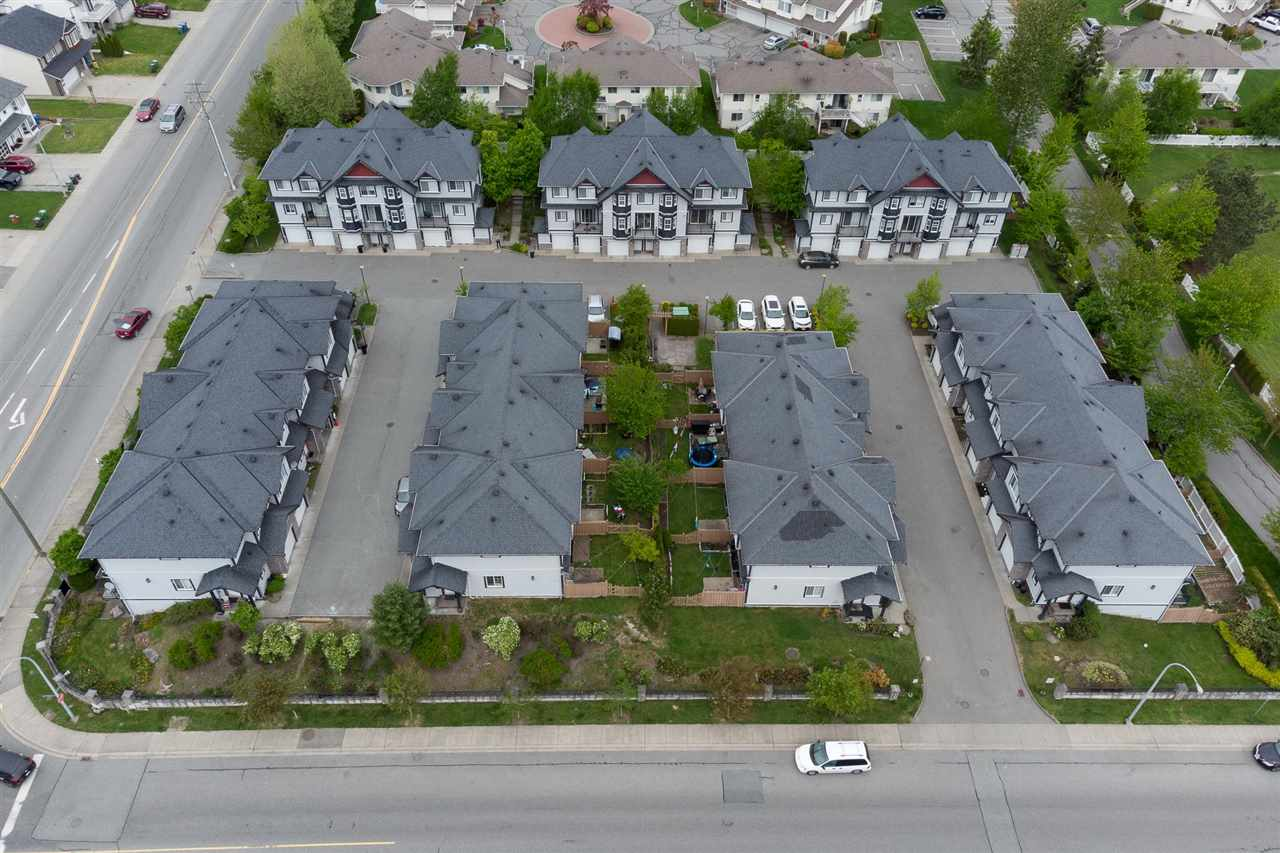 18 31235 UPPER MACLURE ROAD - Abbotsford West Townhouse for sale, 3 Bedrooms (R2576437) - #4