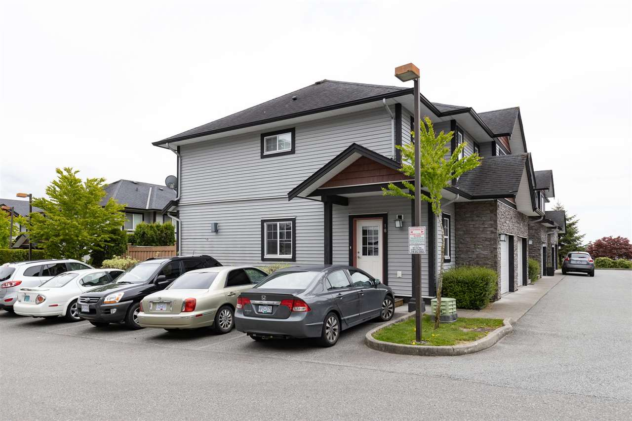 18 31235 UPPER MACLURE ROAD - Abbotsford West Townhouse for sale, 3 Bedrooms (R2576437) - #5