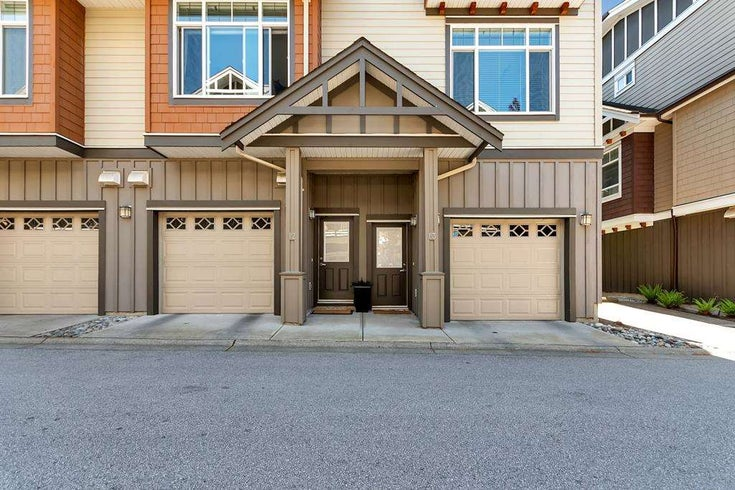 12 2979 156 STREET - Grandview Surrey Townhouse for sale, 2 Bedrooms (R2576438)