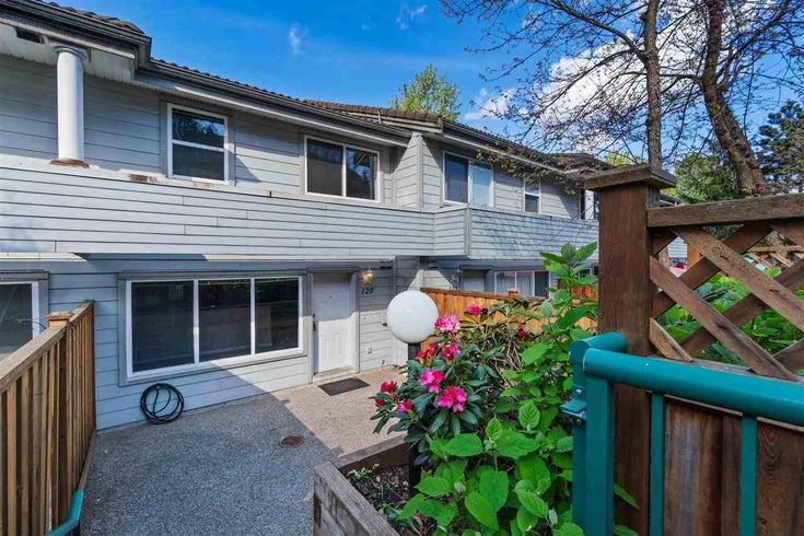120 SHORELINE CIRCLE - College Park PM Townhouse for sale, 3 Bedrooms (R2576467)