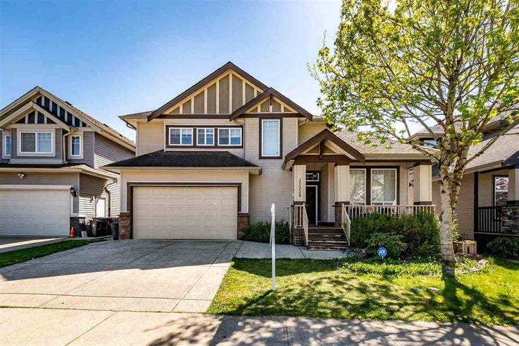 21224 83A AVENUE - Willoughby Heights House/Single Family for sale, 5 Bedrooms (R2576471)