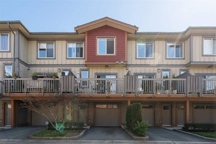 10 40653 TANTALUS ROAD - Tantalus Townhouse for sale, 4 Bedrooms (R2576514)