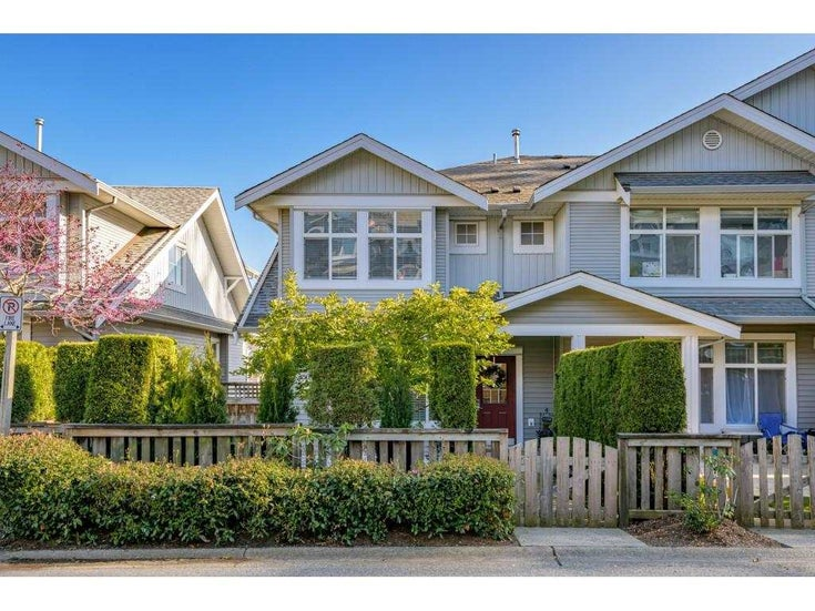 55 20449 66 AVENUE - Willoughby Heights Townhouse for sale, 3 Bedrooms (R2576563)