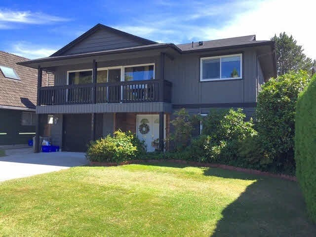 11860 PINTAIL DRIVE - Westwind House/Single Family for sale, 4 Bedrooms (R2576566)