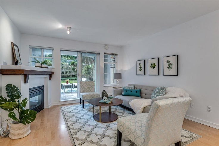 102 1420 PARKWAY BOULEVARD - Westwood Plateau Apartment/Condo for sale, 2 Bedrooms (R2576570)