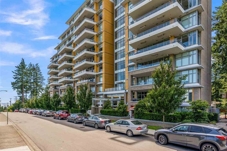 501 1501 VIDAL STREET - White Rock Apartment/Condo for sale, 2 Bedrooms (R2576583)
